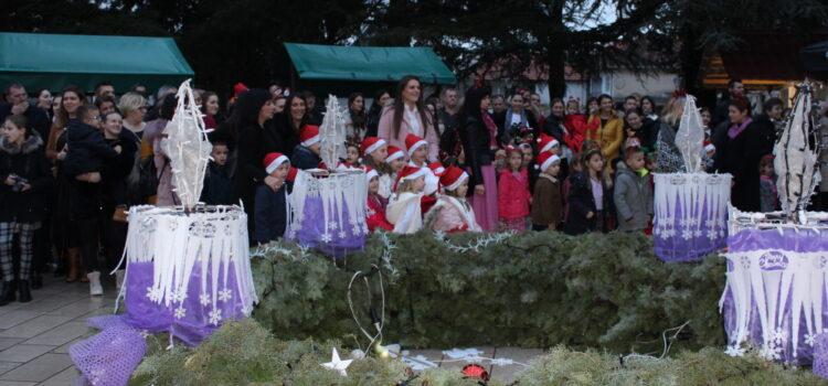 """OBAVIJEST- """"Božić u Grudama"""""""