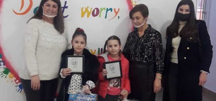 Dodjela nagrada za Likovno- literarni natječaj