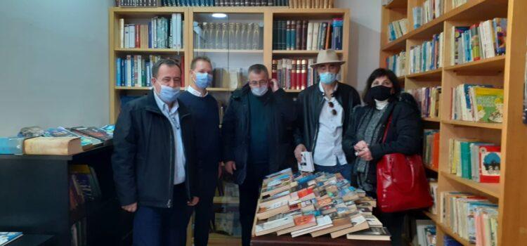 """""""Rad knjižnice za vrijeme pandemije korona virusa"""""""